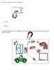 Magnet Worksheet/Quiz