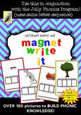 Magnet Write It!