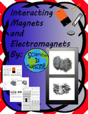 Magnet and Electromagnetic Fields and Interactions
