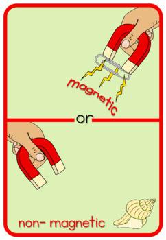 Magnet  sort worksheet