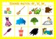 Magnetic Activity Sheets to practice - Letter Sounds, Digraphs and Blends