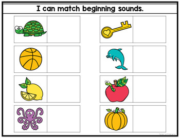 Magnetic Beginning Sounds