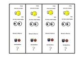 Magnetic Comprehension Book Marks