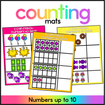 Magnetic Counting Center