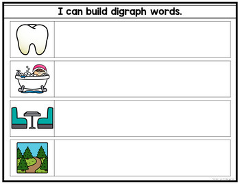 Magnetic Digraphs Literacy Center