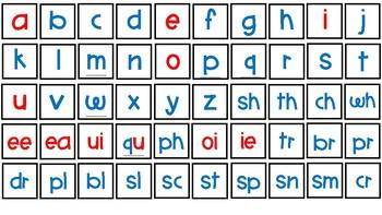 magnetic letter board