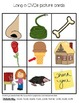 Magnetic Letter CVCe Word Building!  Long Vowel Picture Cards+ ~RTI/CC Aligned!~