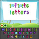 Magnetic Letters - An Electronic Download Ideal for Word W