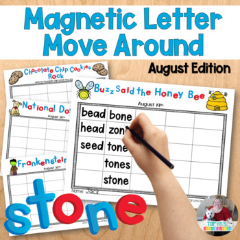 Magnetic Letters- August