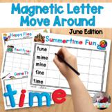 Magnetic Letters- June