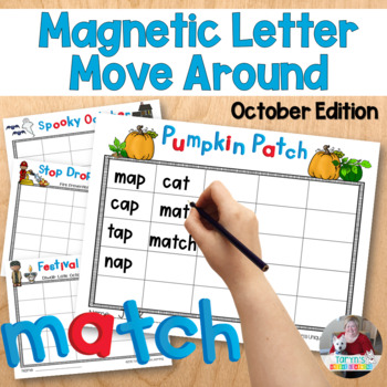 Magnetic Letters- October