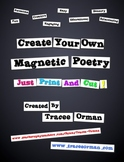 Magnetic Poetry Kit