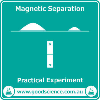 Magnetic Separation [Practical]