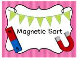 Magnetic Sort