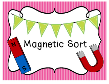 Magnetic Sort