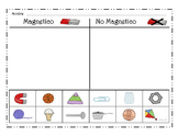 Magnetic Sort (Spanish