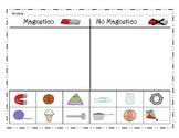 Magnetic Sort (Spanish