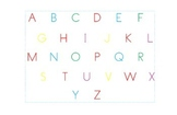 Magnetic Uppercase Matching