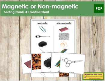 Magnetic and Non-Magnetic Cards