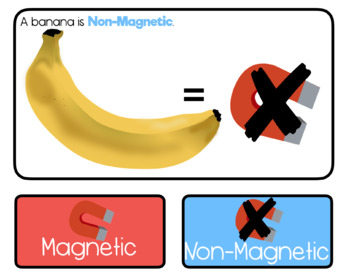 Magnetic or Non-Magnetic?: Interactive PDF
