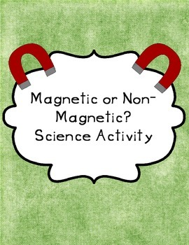 Magnetic vs Nonmagnetic Activity