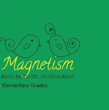 Magnetism Activity