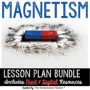Magnetism Bundle