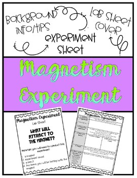 Magnetism Experiment