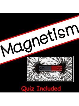 Science: Magnetism