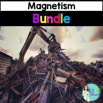 Magnetism - Growing Bundle