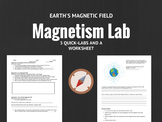 Magnetism Lab - Earth's Magnetic Field