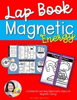 Magnetism Lap Book