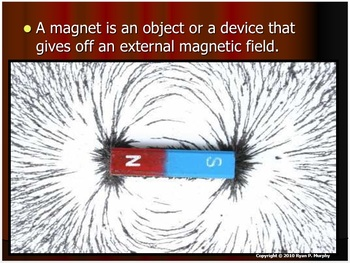 Magnetism Lesson