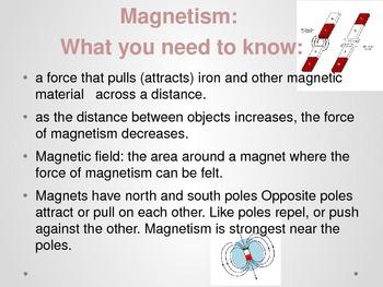 Magnetism Prezi Powerpoint