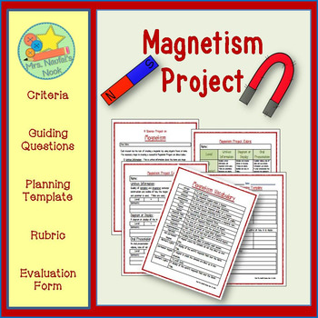 Magnetism Project