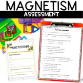 Quiz or Test for your Magnetism Unit