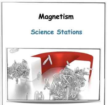 Magnetism - Science Stations
