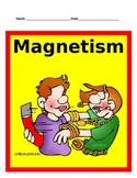 Magnetism Study Guide and Assessment