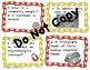 Magnetism Task Cards