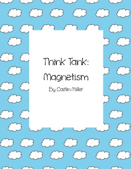 Magnetism Think Tank