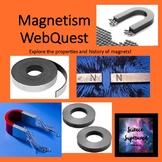 Magnetism WebQuest