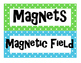 Magnetism Word Wall