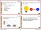 Magnets and Electricity Task Cards (Differentiated and Tiered)