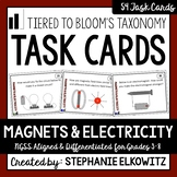 Magnets and Electricity Task Cards