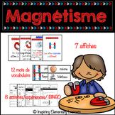 Magnétisme - Sciences 2e année