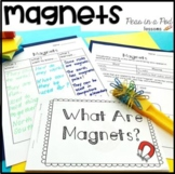 Magnets & Science for fourth, fifth, and sixth grade