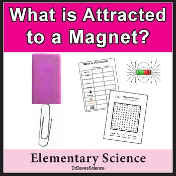 Magnets: What is Attracted to a Magnet?
