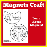 Magnets Craft   Magnets Activity   Magnets First Grade   Magnets Kindergarten