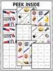 Vocabulary Pocket Chart - Magnets