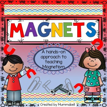 Learning about Magnets